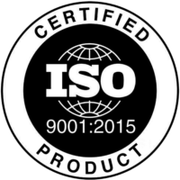 ISO Certified Product-opaque circle