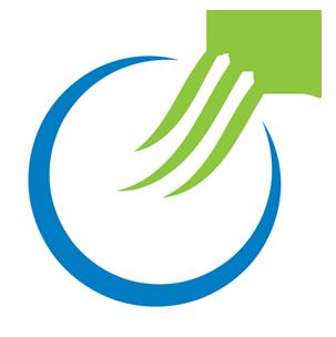 Flavor Wheel Logo